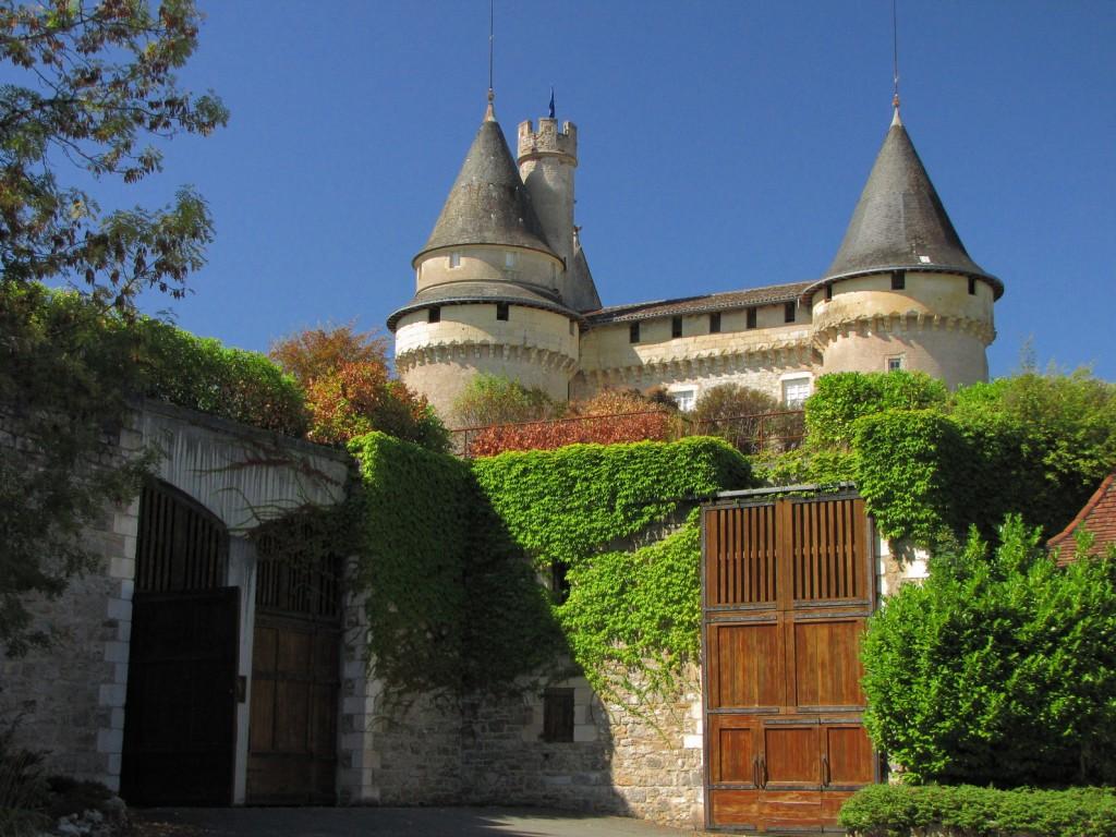 Vignes & Château