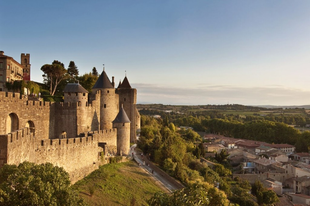 Capitales Occitanie