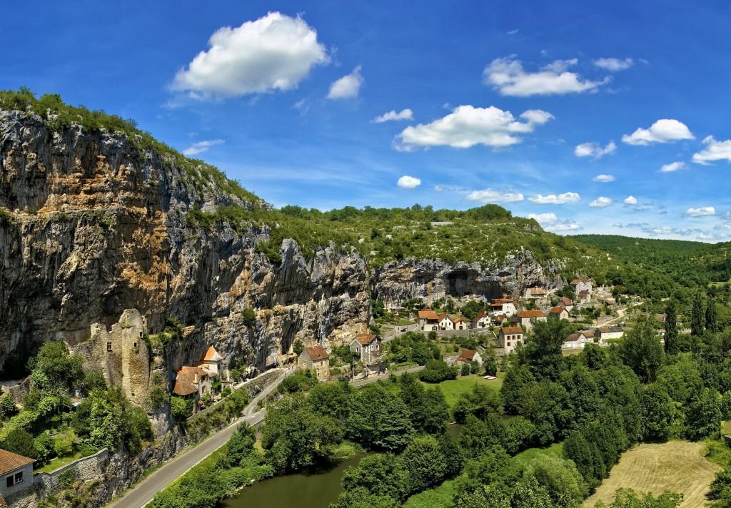 """""""Villages & patrimoine Merveilleux du Quercy"""""""