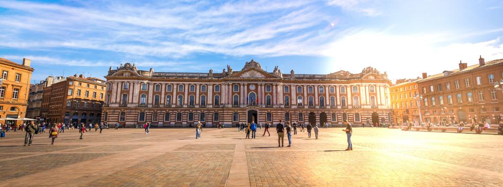 City Break • Toulouse