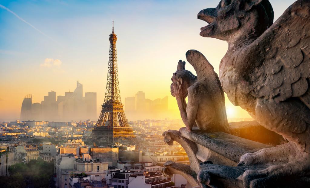City Break • Paris