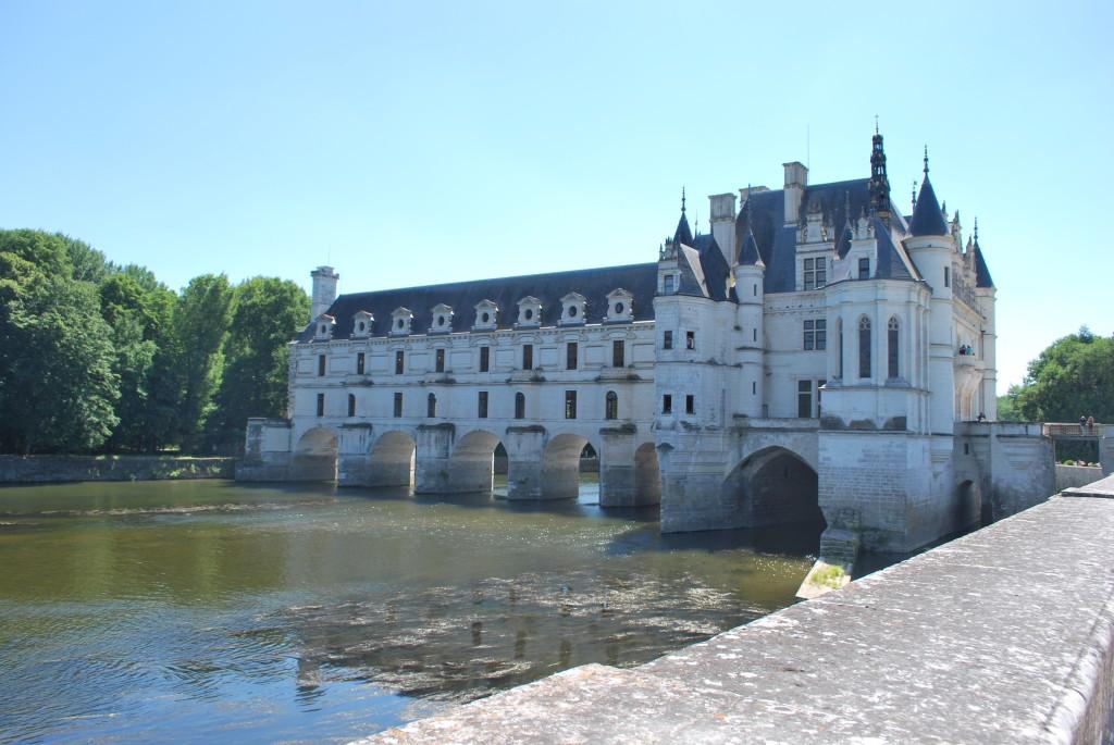 Château de la Loire - Châteaux prestigieux
