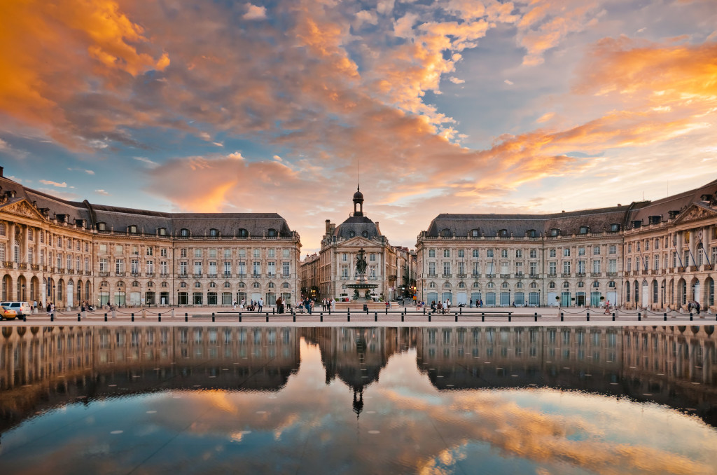 City Break • Bordeaux