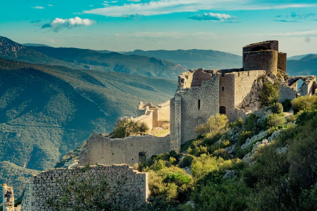 Occitanie : Autotour en hôtels de charme